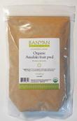 Certified Organic Amla Powder, Amalaki
