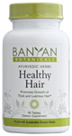 Ayurvedic Herbal Formula for Healthy Hair