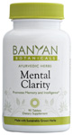 Mental Clarity - Ayurvedic Herbal Formula