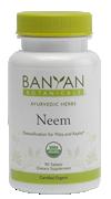 Organic Neem Tablets