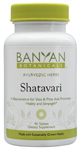 Shatavari - Ayurvedic Rasayana for Women
