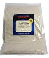 Boswellia Serrata Bulk Resin
